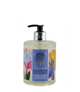Sapone Liquido Iris Florentina