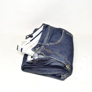 Jeans Man Harmont&blaine Scuri Size 33