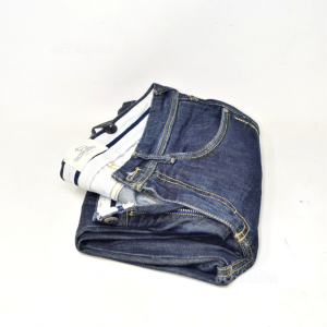 Jeans Uomo Harmont&blaine Scuri Tg 33