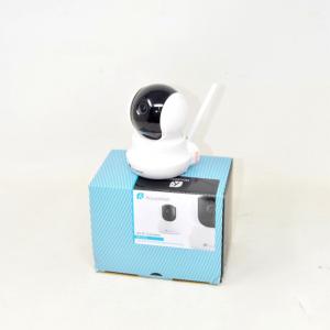 Telecamera Sorveglianza HD IP Camera SP020 Houzetek