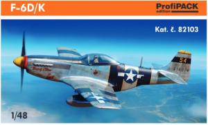 F-6D/K