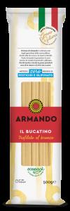 Il Bucatino - Pasta Armando