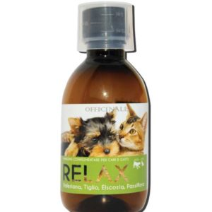 OFFICINALIS RELAX 200ML