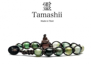 TAMASHII LACE GREEN FOREST