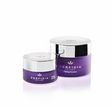 Perfidia Filling Booster Crema Viso antirughe rimodellante 50 ml