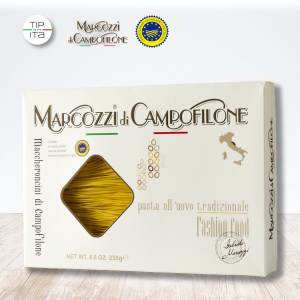 Maccheroncini di Campofilone IGP - 250gr