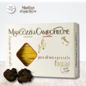 Fettuccine al Tartufo Nero - 250gr