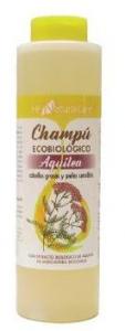 Herbofarm Champu Cabellos Grasos Bio Fraco 500ml