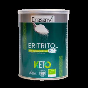 Drasanvi Eritritol Bio 500g Keto