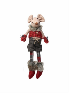 Andrea Fontebasso by Tognana - TOPINO CM42 Christmas Mickey wool​​​​​​​
