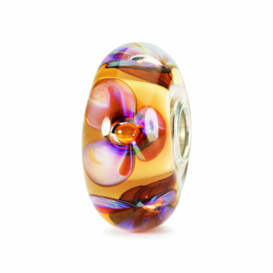 Beads Donna Violette Ambra