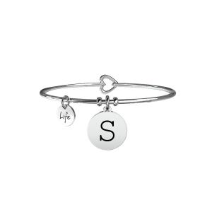 Bracciale Donna Symbols INIZIALE | EMOZIONI