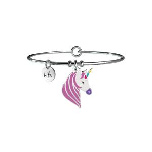 Bracciale Donna Symbols UNICORNO | DESIDERI