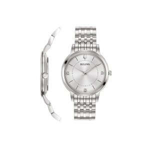 Orologio Donna Classic Diamond Ultraslim