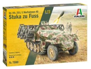 Sd. Kfz. 251/1