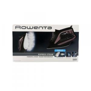 Ferro stiro Rowenta 2600w DW4345