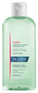 Ducray Sabal shampoo