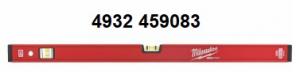 LIVELLA MAGNETICA COMPACT 80CM