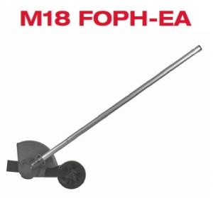 ESTENSIONE RIFILATORE PER M18FOPH