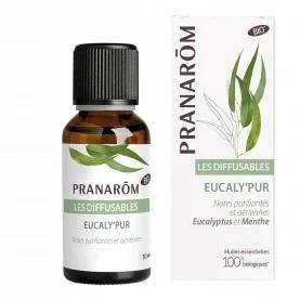 Eucalypur Bio 30 ml