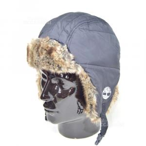 Cappello Invernale Da Bambino Timberland, Tg, 54 Originale
