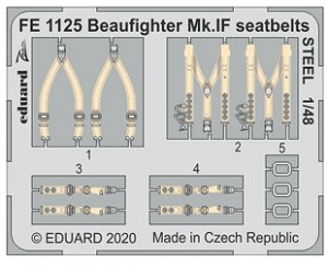 Beaufighter Mk.IF