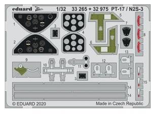 PT-17 / N2S-3