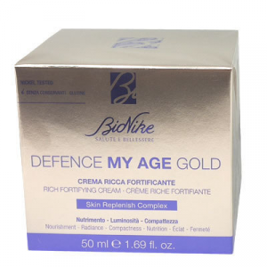 Bionike Defence My Age Gold 50ml