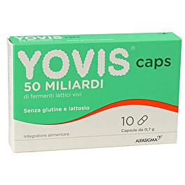 Yovis 10 capsule