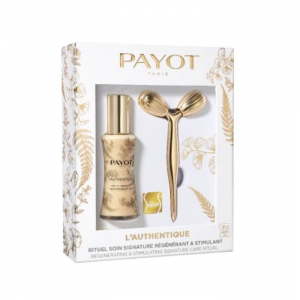 Payot L'Authentique Soin Or Régénérant 50ml Set 2 Parti 2020
