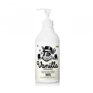 Yope Vanilla and Cinnamon Hand & Body Lotion 300ml