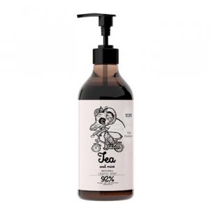 Yope Tea & Mint Liquid Soap 500ml