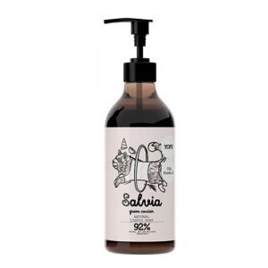 Yope Salvia & Green Caviar Liquid Soap 500ml