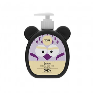 Yope Jasmine Hand Soap For Kids 400ml