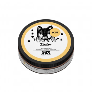Yope Linden Body Butter 200ml