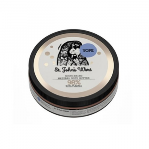 Yope St John´s Wort Body Butter 200ml