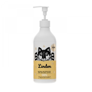Yope Linden Natural Moisturising Hand and Body Lotion