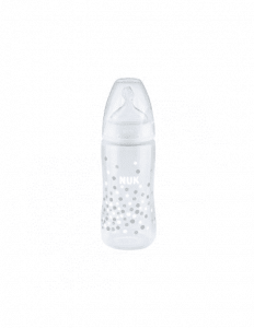 Biberon First Choice Temperature Control 300 ml Nuk