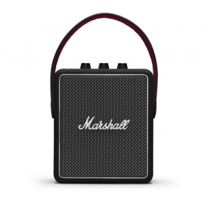 Marshall Stockwell II BT Black