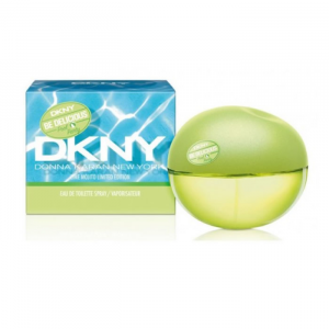 Donna Karan Be Delicious Pool Party Lime Mojito Eau De Toilette Spray 50ml