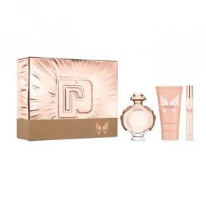 Paco Rabanne Olympéa Eau de Perfume Spray 80ml Set 3 Parti 2020