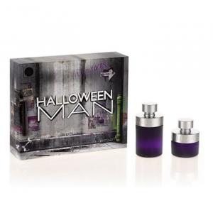 Jesus Del Pozo Halloween Man Eau De Toilette Spray 125ml Set 2 Parti 2020