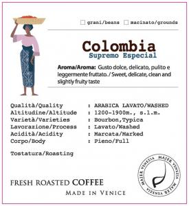 Coffee beans Majer Guatemala - 250gr
