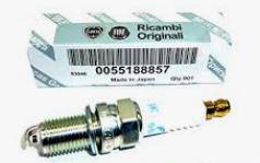 Candela accensione FIAT 55188857, DCPR7E-N-10, ORIGINALI,