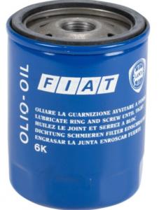 FILTRO OLIO FIAT PANDA 141, SEICENTO, A112, UNO, 900cc, FIT PARTS by FIAT,