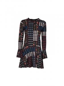 Abito corto Baba Design | abbigliamento donna online