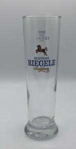 Riegele Bicchiere Modern Line