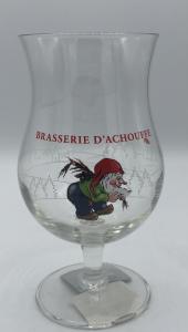 Bicchiere La Chouffe Calice CL.33