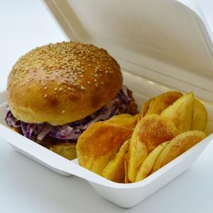 Pergola Burger