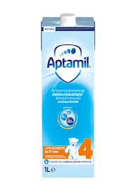APTAMIL 4 1000ml